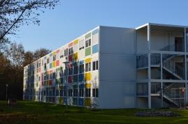 Zehlendorf Camp